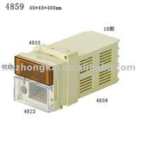 (4859)panel meter case