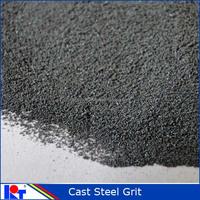 rough diamond sand steel grit G120