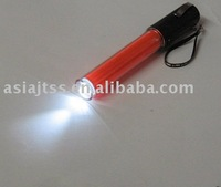 LED Traffic Wands