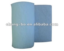 2012 polyester pre- filter cotton (shanghai)