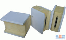 FOAM POLYURETHANE SANDWICH PANEL FOR ROOFING, WALL,COLDROOM