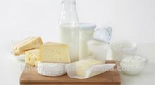 de grado de alimentos sabor leche y productos lácteos