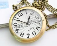 Gets.com zinc alloy radiation detector watch