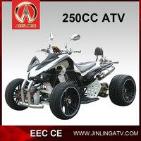 NEW EEC All Terrain Vehicle 250cc Racing Quad