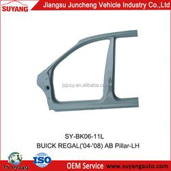 BUICK REGAL 04-08 AB pillar car parts korean car used auto parts