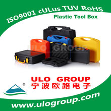 Contemporary Cheap Aluminum Plastic Tool Box With Foam Manufacturer & Supplier - ULO Group