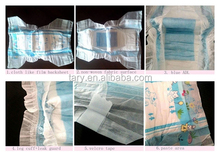 Best selling baby products Cheap Super Absorbent Top Quality Professional Baby Diaper Usa Price