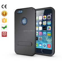for iphone 6 case Hybrid Kickstand, for iphone case Strong Box, case for iphone 6 4.7inch