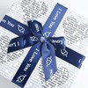 High quality pre tied ribbon bow for gift wrapping
