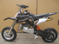 2015 Christmas Hot Selling 50cc mini dirt bike 50cc pocket bike