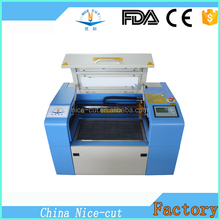 co2 laser wood acrylic fabric leather engraving/cutting machine