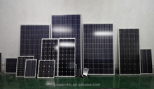 20w PV Poly Solar Panel module/Low price/High Efficiency/20w Polycrystalline Solar Panel