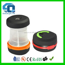 Low price new design best quality camping lantern with fan