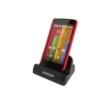 Universal Use and Support Combination USB Docking Station, Desktop Cradle, Charger, Dock Charger