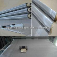 mejor calidad filtro de acero inoxidable de malla