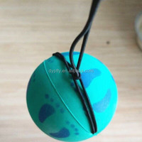 squeaky ball rubber ball for dog toys