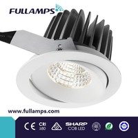 FR1103W led downlight accessories ul driver,Cut out 100mm