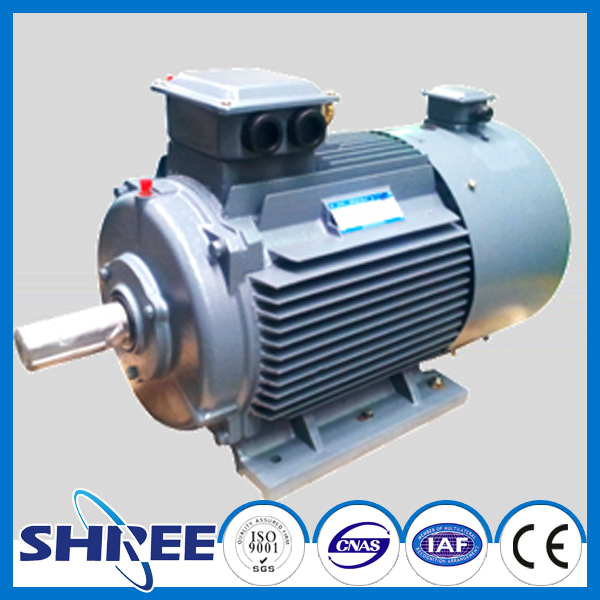 Yvf 3 Phase Ac Induction Motor Small Electric Yc Induction