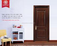 Alibaba hot sales apartment teak wood main door designs