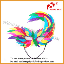 Hot Party Venice Mask