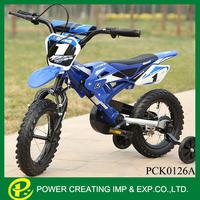 "2015 12"" moto design kids bike/kids dirt bike"