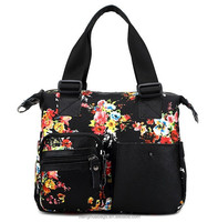 fashion women canvas handbag,canvas bags handbags women