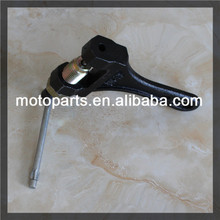 Easy to use atv bicycle chain breaker tool