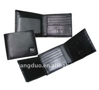 Hot-sale Personalized Custom Color&Logo Leather Ladies' Wallet