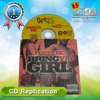 video insert bulk cd replication