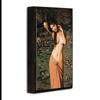 Modern metal abstract painting nude wall paintings