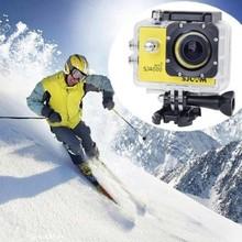 Original WiFi SJ4000 HD 1.5 Inch Car DVR Camera Sport Action DV Waterproof