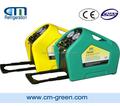Portátil preços máquina de recuperação de refrigerante freon R22 R600 refrigerante recuperação bomba CM2000A