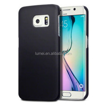 Hybrid Rubberised Back Cover Case for Samsung Galaxy S6