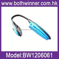 Super Bright LED Clip Read Reading Book Light,k161 led car read light