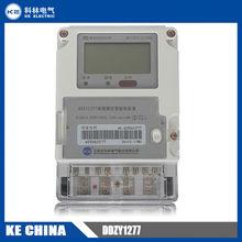 DDZY1277 Single Phase Digital Energy Meter