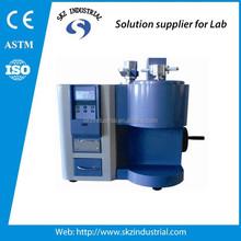 LCD melt flow index mfi testing machine