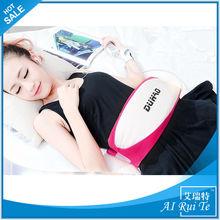massage belt with extended belt
