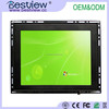 Hot Selling 7, 8, 10.1, 12.1, 15, 17 inch Lcd Open Frame Monitor for industrial and medical use