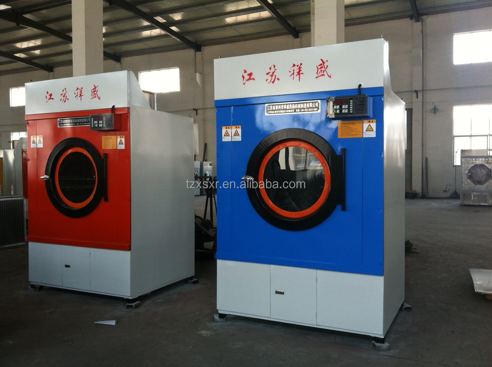 Clothes Drying Machine ~ Clothes gas dryer drying machine laundry kg
