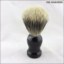 Finest badger hair men shaving brush