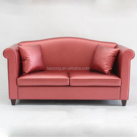 Durable PU upholstery sofa