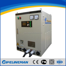 pipeline lnduction heating system