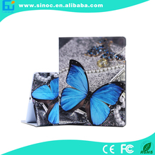 Wholesale Rotating Stand Case With Auto Sleep Feature Leather Case For IPad Case , For Ipad Air Case , For Ipad Mini Case