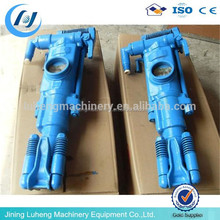 High quality Pneumatic Tools Mining Air Leg YT28 Rock Drill for sale