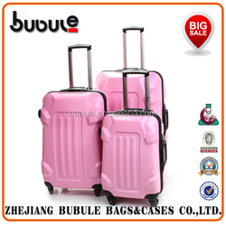 BUBULE 2015 travel bag beat travel bags pc spinner luggage girl travel luggage