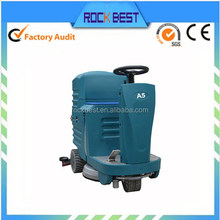 Best Quality Battery Floor Scrubber Dryer