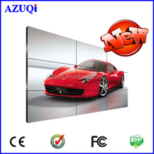 3x3 FHD LED Display 46 Inch Excellent Video Wall