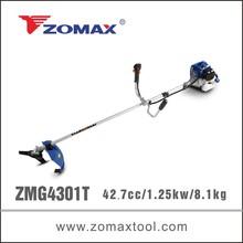 Ce GS EUII 2 tempos 42.7cc gasolina cortador de grama filtro de ar de escova cortador de fábrica