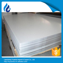 Roofing Materials Galvanized Steel Sheet Price