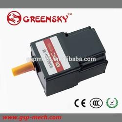 CE certificate 220v 380v 400v three phase induction motor brushless electric motor 48v 3000w for wholesales